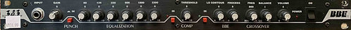 BBE 383 Bass Preamp USED!!!