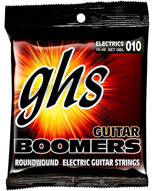 GHS GBL Boomers 4 Pack