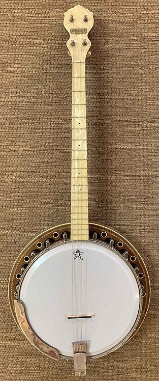 Silvertone Tenor Banjo VINTAGE!!!