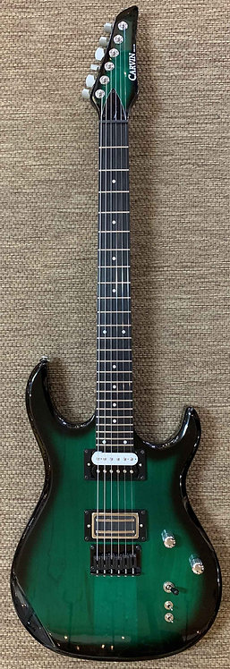 Carvin DC-127 USED!!!