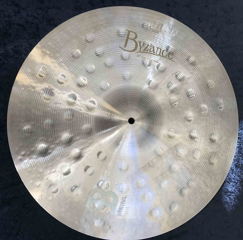 "Byzance 20"" Jazz Thin Ride USED!!!"