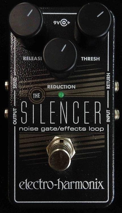 Electro-Harmonix The Silencer USED!!! Electro-Harmonix Silencer