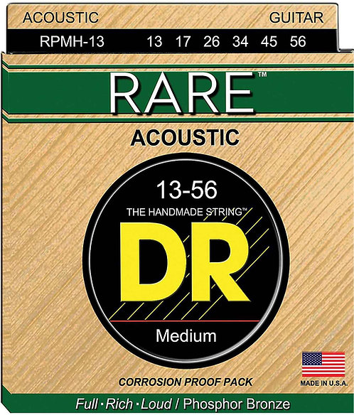 DR RPMH-13 Rare 4 Pack