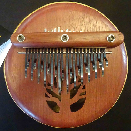 Thumb Fun Kalimbas B Flat Pentatonic NEW!!!