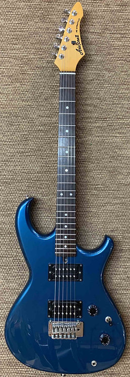 Aria Pro II RS Stray Cat VINTAGE!!!