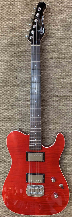 G&L ASAT Deluxe USED!!!