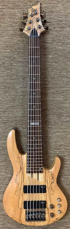 LTD B-205SM 6String Bass USED!!!
