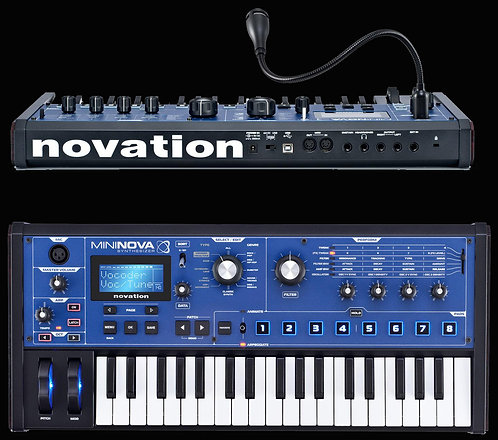 Novation Mini Nova NEW!!!