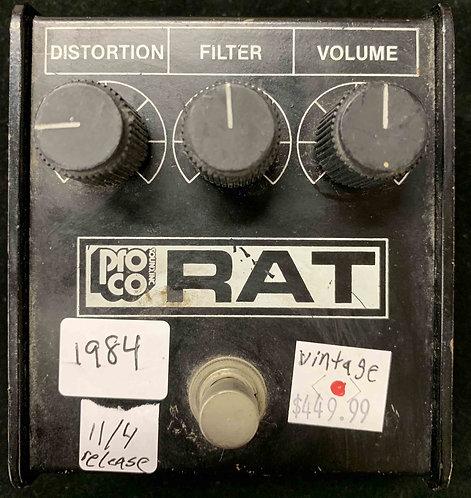 ProCo RAT VINTAGE!!!
