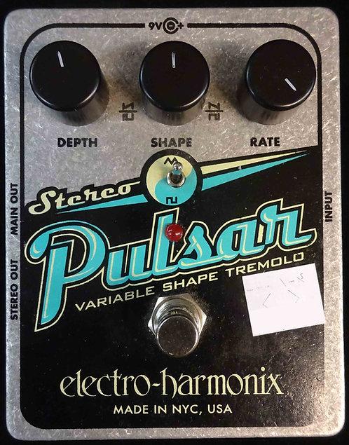 Electro-Harmonix Stereo Pulsar USED!!!