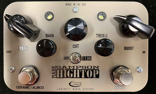 J. Rockett Audio Hightop USED!!!