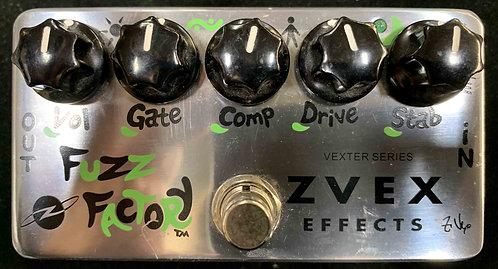 Zvex Fuzz Factory USED!!!