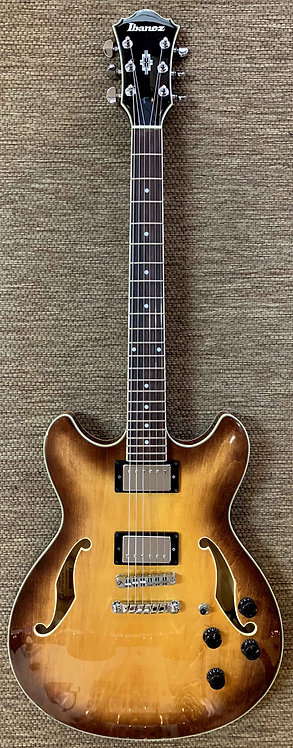 Ibanez AS73 TBC 12-03 USED!!!