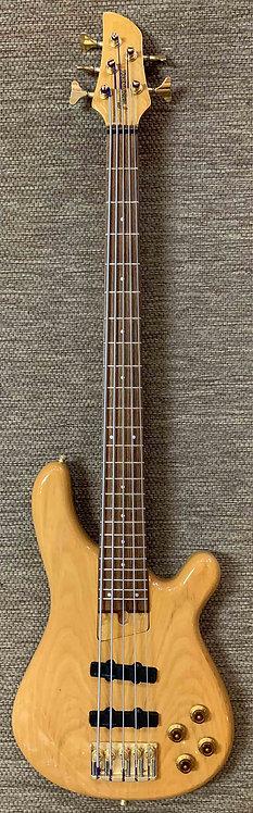 Fernandes FRB-125 5-String Bass USED!!!