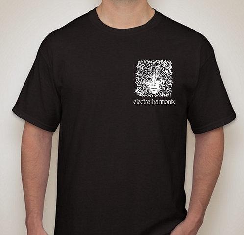 Electro-Harmonix Flashback T-Shirt NEW!!!
