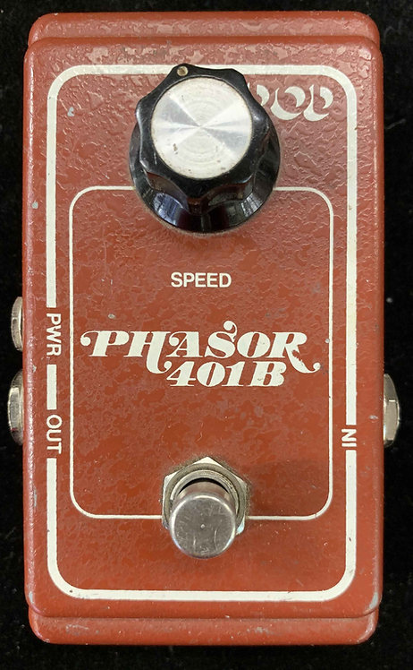 DOD Phasor 401B VINTAGE!!!