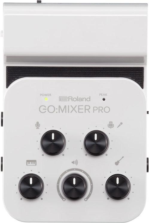 Roland GO:MIXER PRO NEW!!! Go Mixer Pro