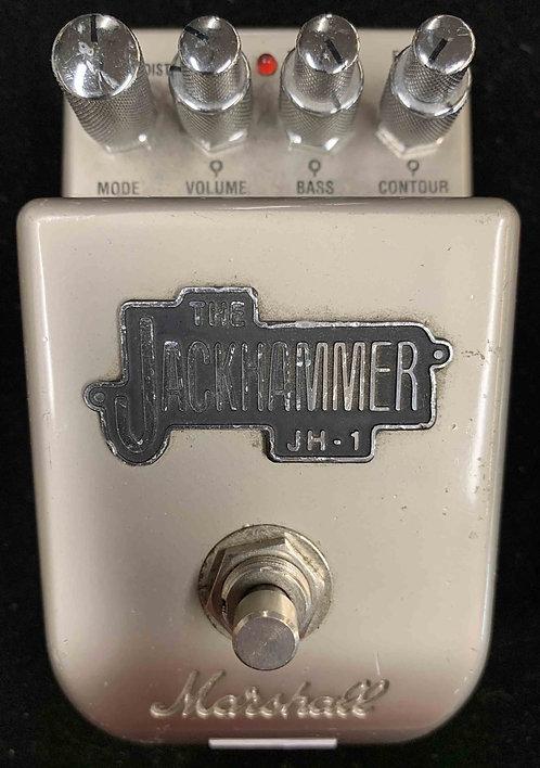 Marshall The Jackhammer JH-1 USED!!!