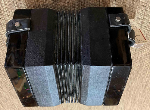 "Concertina Connection ""Jack"" USED!!!"
