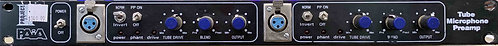 PAiA Project R Tube Microphone Preamp USED!!!