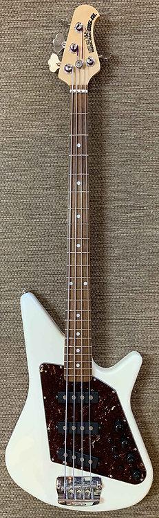 Ernie Ball MusicMan Big-Al Bass USED!!!