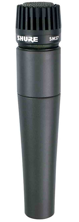 Shure SM57 Dynamic Microphone NEW!!! SM 57