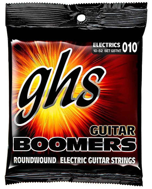 GHS GBTNT Boomers 4 Pack