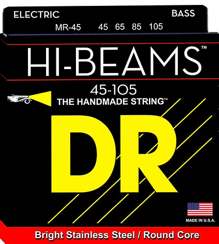 DR MR-45 Hi-Beams Medium (2 Pack)