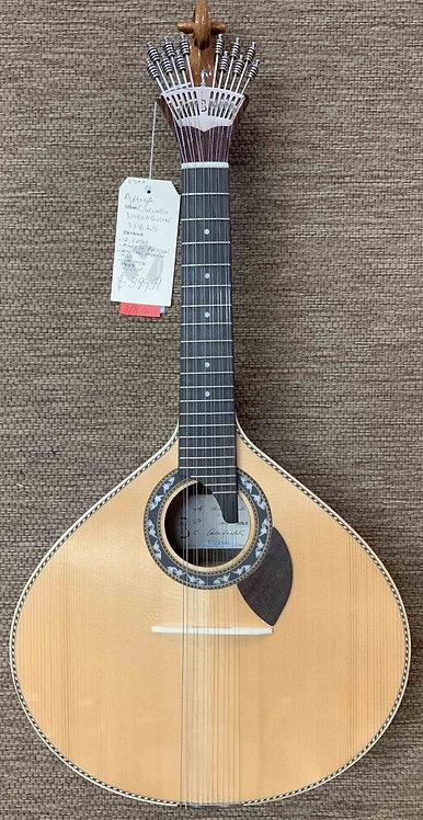 Antonio Caruallio Lisbon Guitar 308LS USED!!!