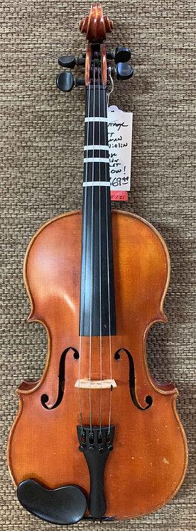 West German Violin VINTAGE!!!