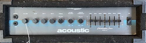 Acoustic B-2 USED!!!