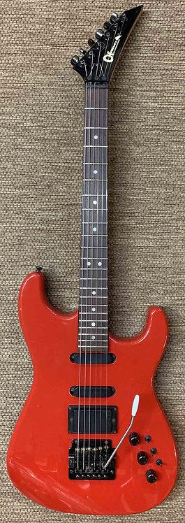 1986 Charvel Model IV VINTAGE!!!