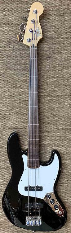1996-1997 Fender Fretless Jazz Bass USED!!!