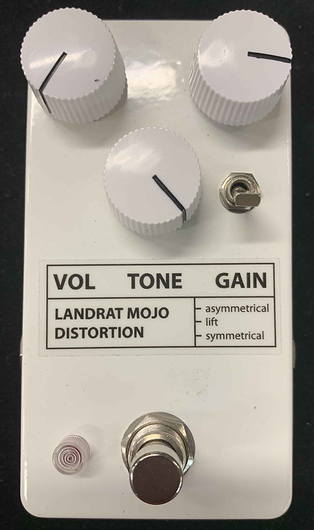 Landrat Mojo Distortion USED!!!