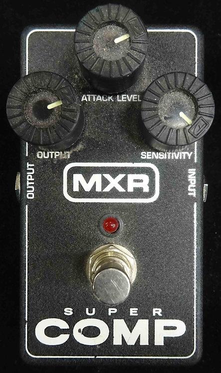 MXR Super Comp USED!!!