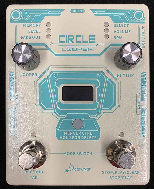 Donner Circle Looper USED!!!