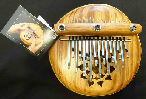 Thumb Fun Kalimbas C Major NEW!!!