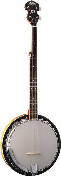Washburn B9 Resonator Banjo NEW!!!