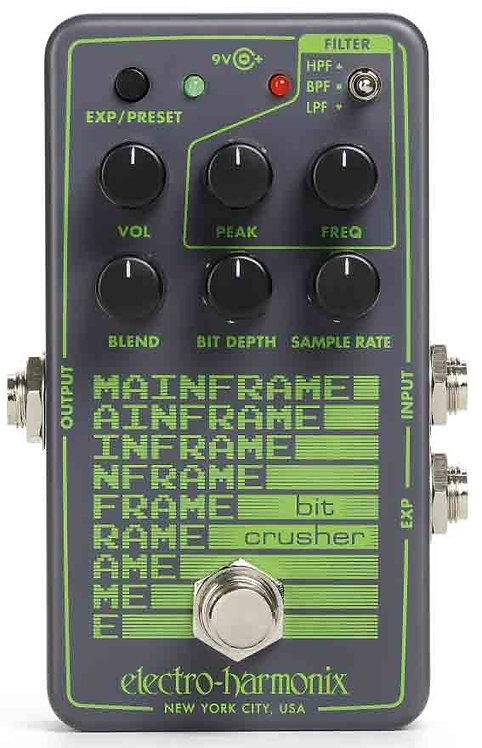 Electro-Harmonix Mainframe NEW!!!