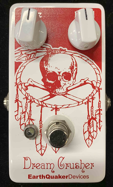 EarthQuaker Devices Dream Crusher USED!!!