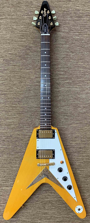 Epiphone Flying V USED!!!