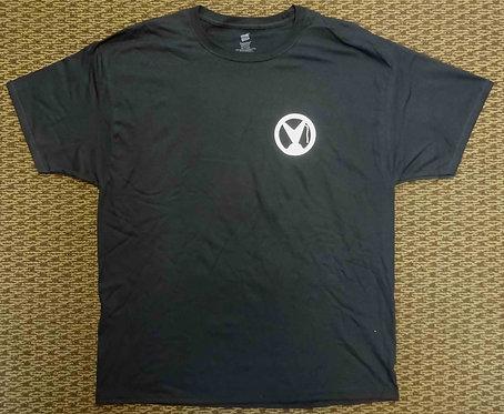 Trading Musician Men's T-Shirt - Black NEW!!!