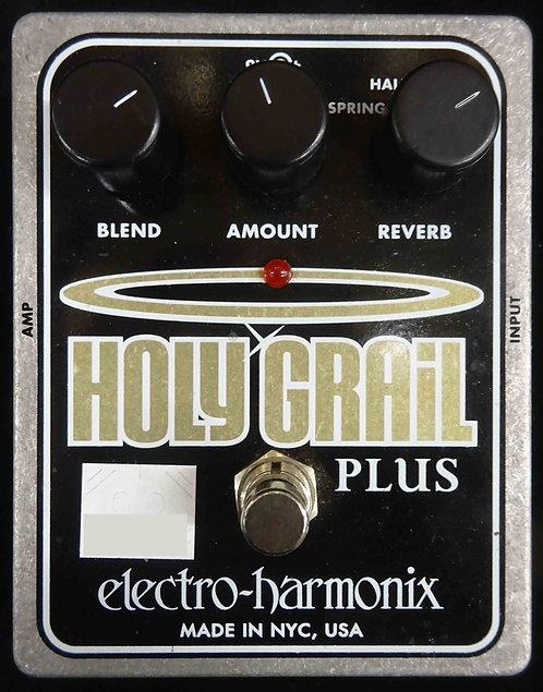Electro-Harmonix Holy Grail Plus USED!!!