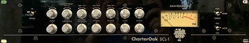 CharterOak SCL-1 Discrete Compressor Limiter USED!!!