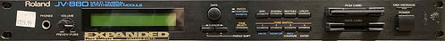 Roland JV-880 Synth Module USED!!! JV880