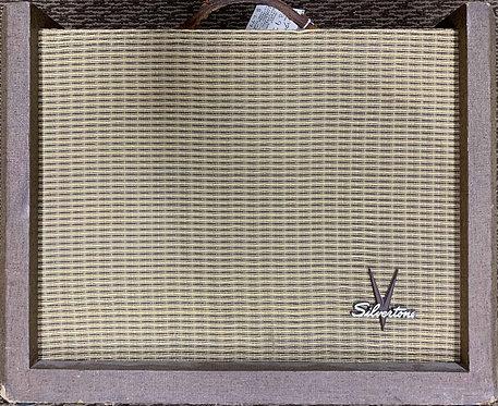 Silvertone 1392 Combo Amp VINTAGE!!!