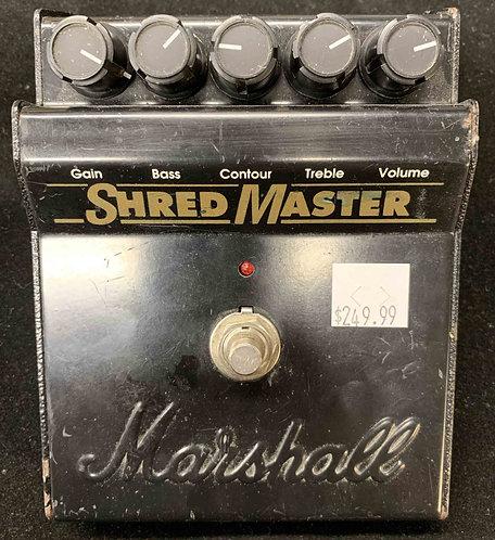 Marshall Shred Master USED!!!