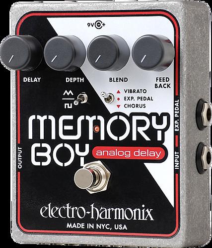 Electro-Harmonix Memory Boy NEW!!!
