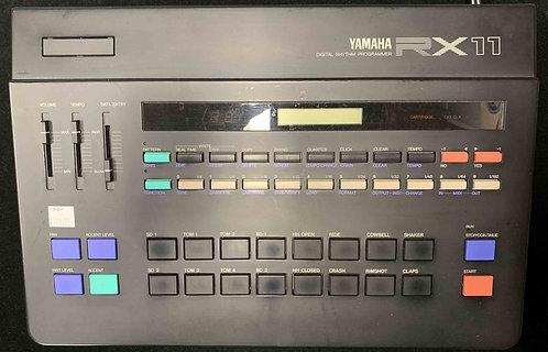 Yamaha RX11 Digital Rhythm Programmer USED!!!