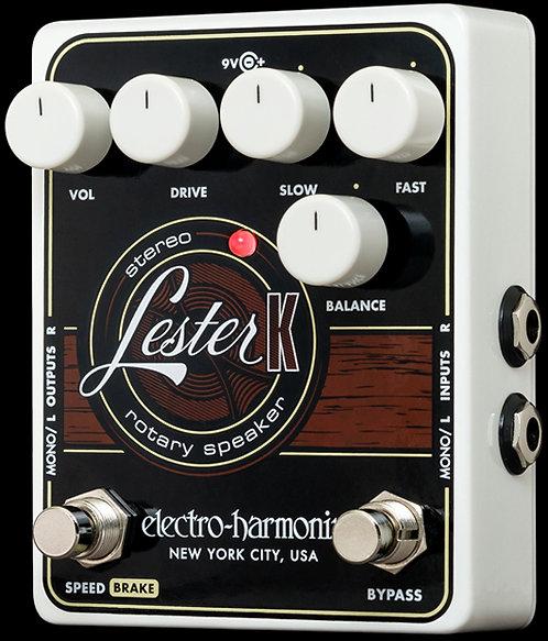 Electro-Harmonix Lester K NEW!!!
